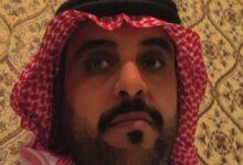 """صورة """"غيث """" في منزل محمد بن صالح"""