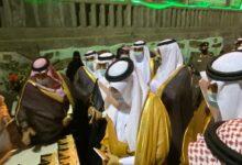 صورة محافظ المجاردة يرعى احتفال أهالي مركز ثربان ضمن فعاليات مهرجان المجاردة الشتوي 1442هـ