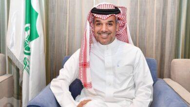 صورة رسميًا.. ماجد النفيعي يفوز برئاسة الأهلي لمدة 4 سنوات