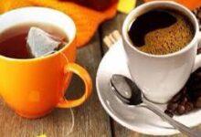 صورة إستشارية تطالب مرضى الكلي بالتقليل من شرب القهوة والشاي في رمضان